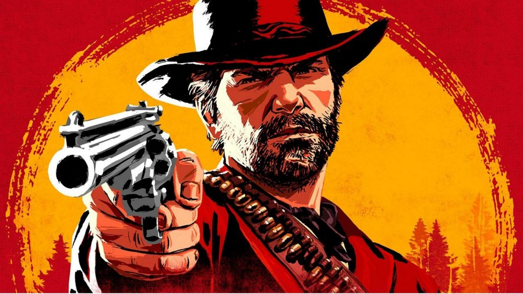 Red Dead Redemption 2 review - GodisaGeek com