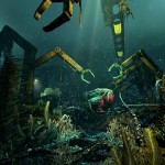 Frictional Games Release Pre-E3 SOMA Trailer