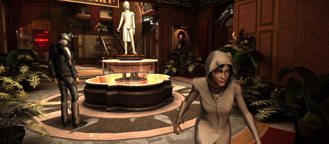 Camouflaj's Republique Coming To iOS On Dec 19