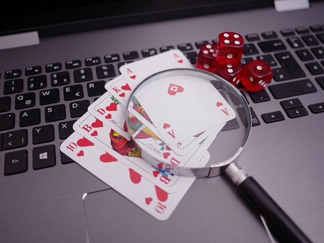 Онлайн казино требования название казино в красной поляне