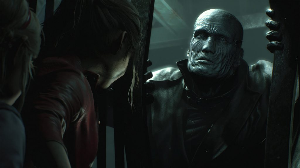 A Newcomers Guide To Staying Alive In Resident Evil 2 Godisageekcom