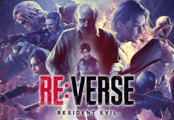 Resident Evil Re:Verse News
