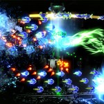 Resogun PS4 Pro patch released