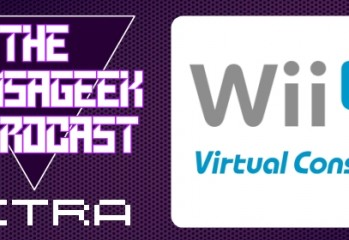 Retrocast Extra #1: Virtual Console Roundup