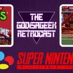 The Retrocast Episode 10: TMNT: Turtles In Time (SNES)
