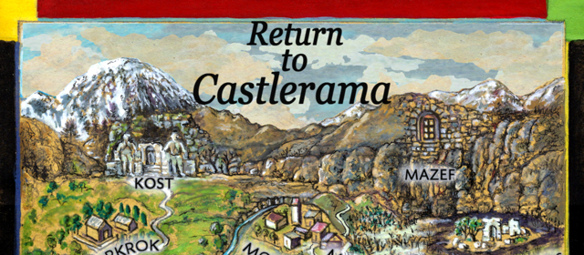 Return To Castlerama Review