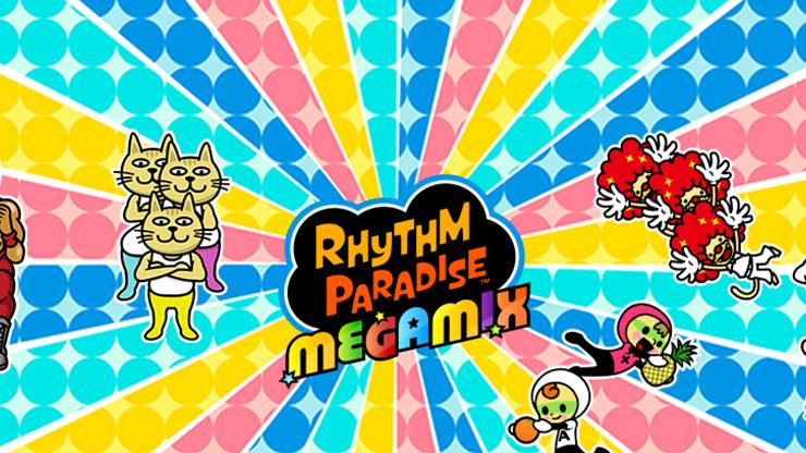 Resultado de imagen de paradise megamix