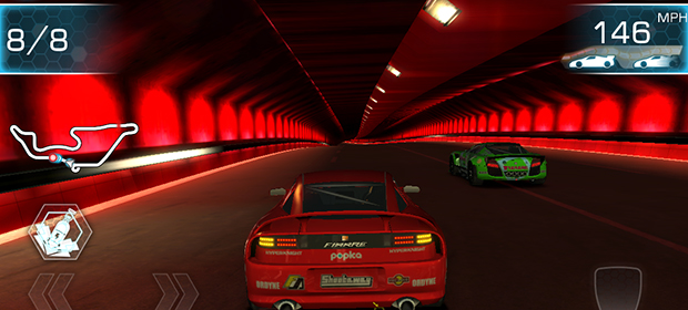 Ridge Racer Slipstream Review