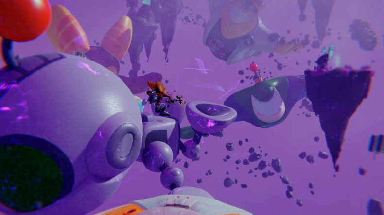 """Ratchet & Clank: Rift Apart   How to unlock the """"Boing!"""" trophy"""