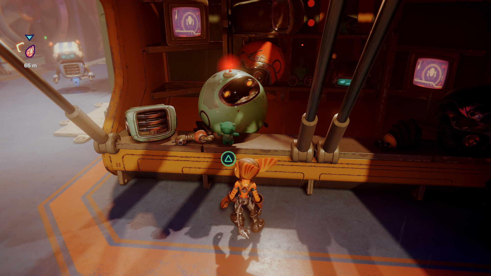 Ratchet & Clank: Rift Apart | CraiggerBear Corson V