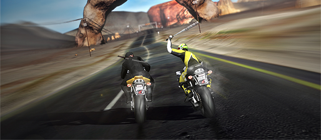 Spiritual Successor To Road Rash Reaches Kickstarter Goal