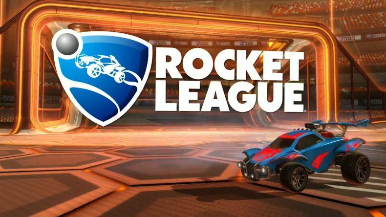 Rocket League Monstercat
