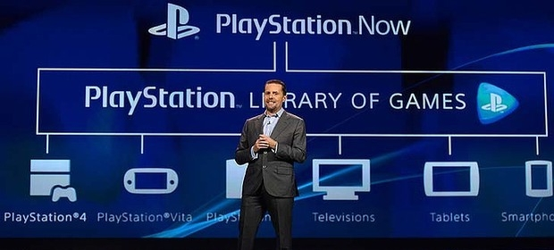Sony Announce Details Of PlayStation Now Streaming Service