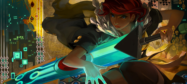 Transistor Gets Confirmed Release date For PS4 & PC