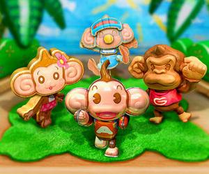 Get Ready to Roll with Super Monkey Ball: Banana Splitz