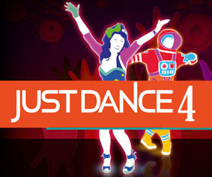 Just Dance 4 Trailer Drops at Gamescom