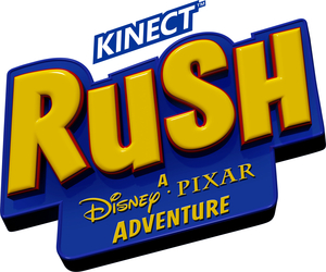 Disney Pixar: Kinect Rush gets Official Launch Date and Brand New Trailer