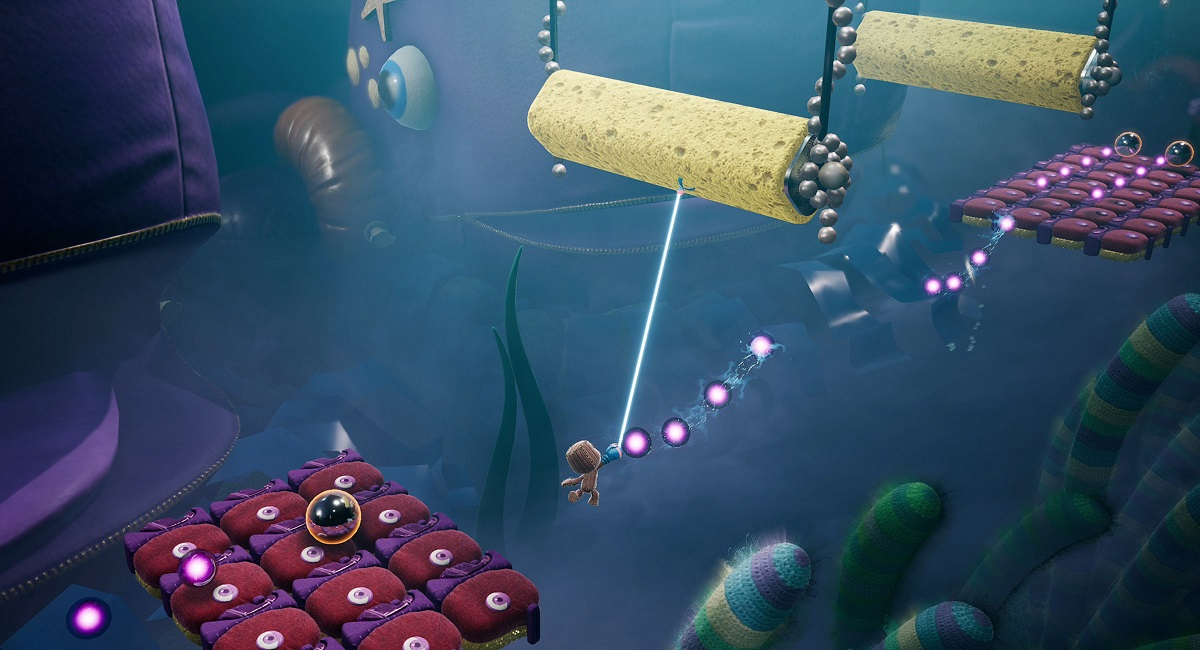 sackboy a big adventure water