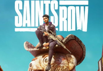 Saints Row is being rebooted, and we've seen it in action   Hands-off preview