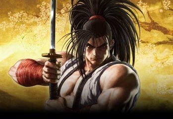 Samurai Shodown Switch review