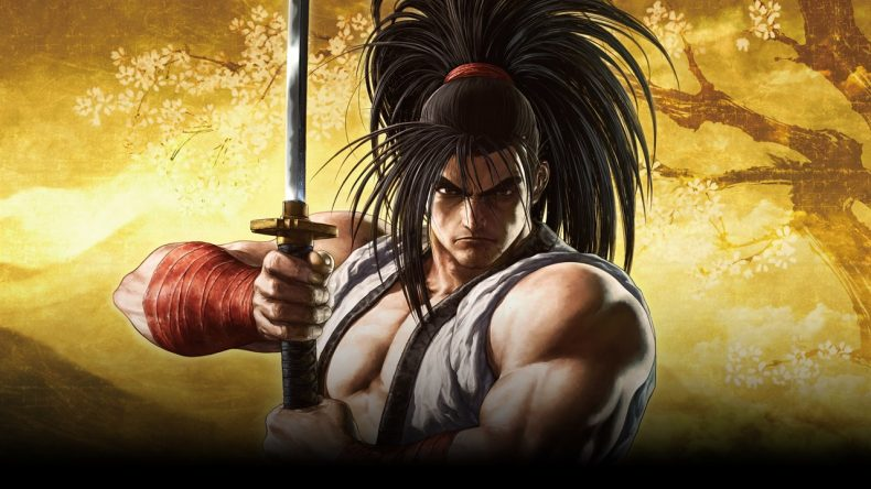 Samurai Shodown Switch review
