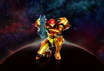 6 DS and 3DS games that we'd love to see on Switch - Metroid!