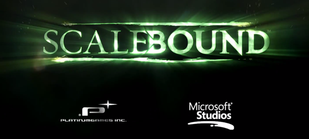 Xbox One Secures Exclusive Platinum Games Title Scalebound