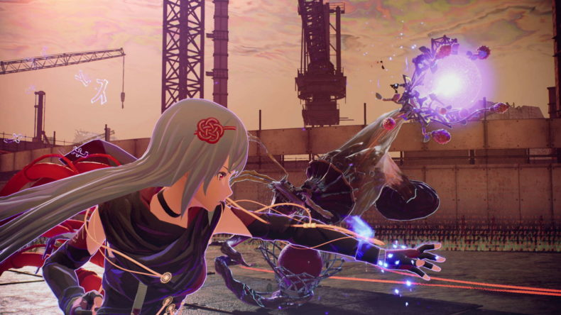 Scarlet Nexus revels in the thrill of the fight | Hands-on preview