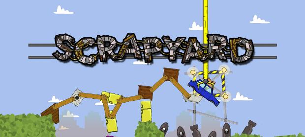 Scrapyard Review