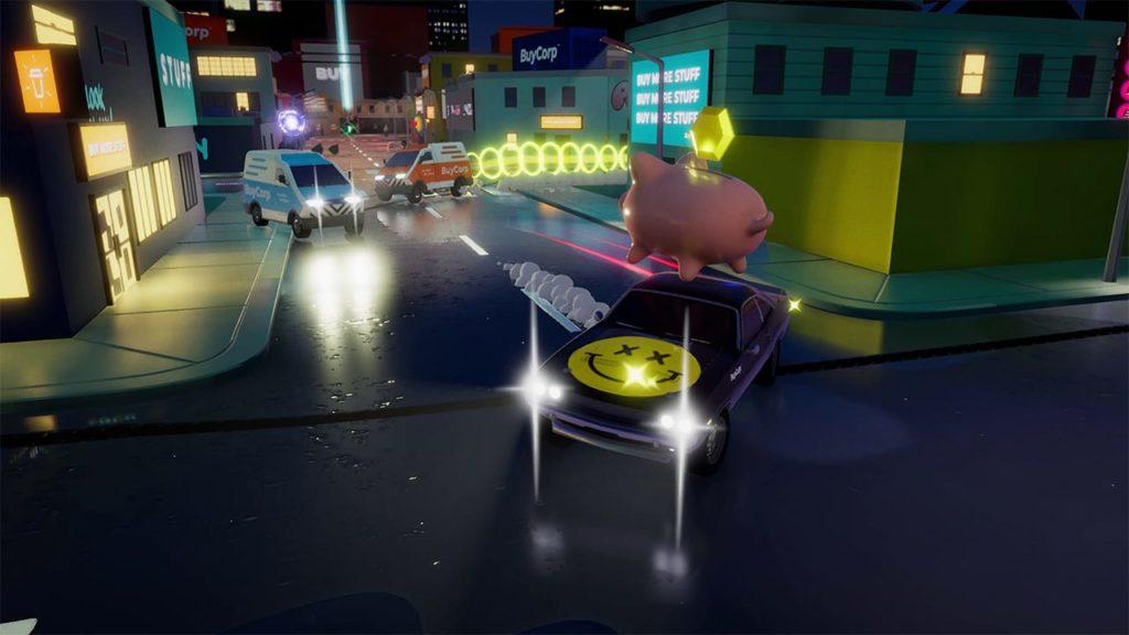 A screenshot of Drive Buy