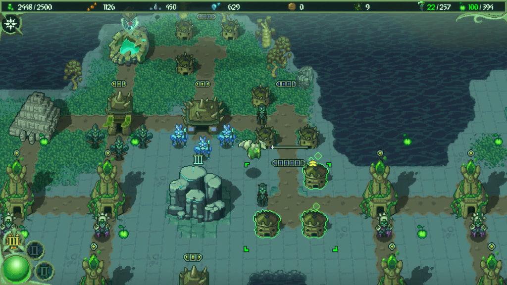 A screenshot of Smelter