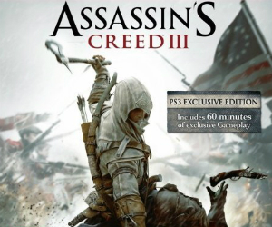 PS3-Version-of-Assassin's-Creed-3-Features-60-Minutes-of-Exclusive-Content