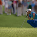 Rory McIlroy the new face of PGA Tour