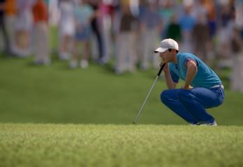 McIlroy PGA Tour