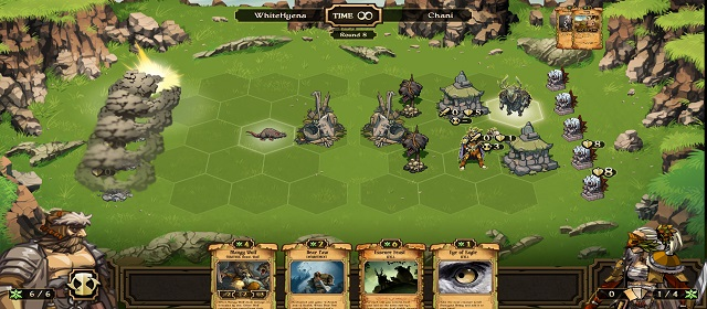 Scrolls Announces Launch Date and Price
