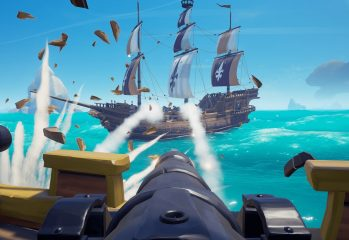 sea of thieves rewards persistence