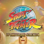 Street Fighter 30th Anniversary Collection releases May 2018 for PS4, Switch, and more