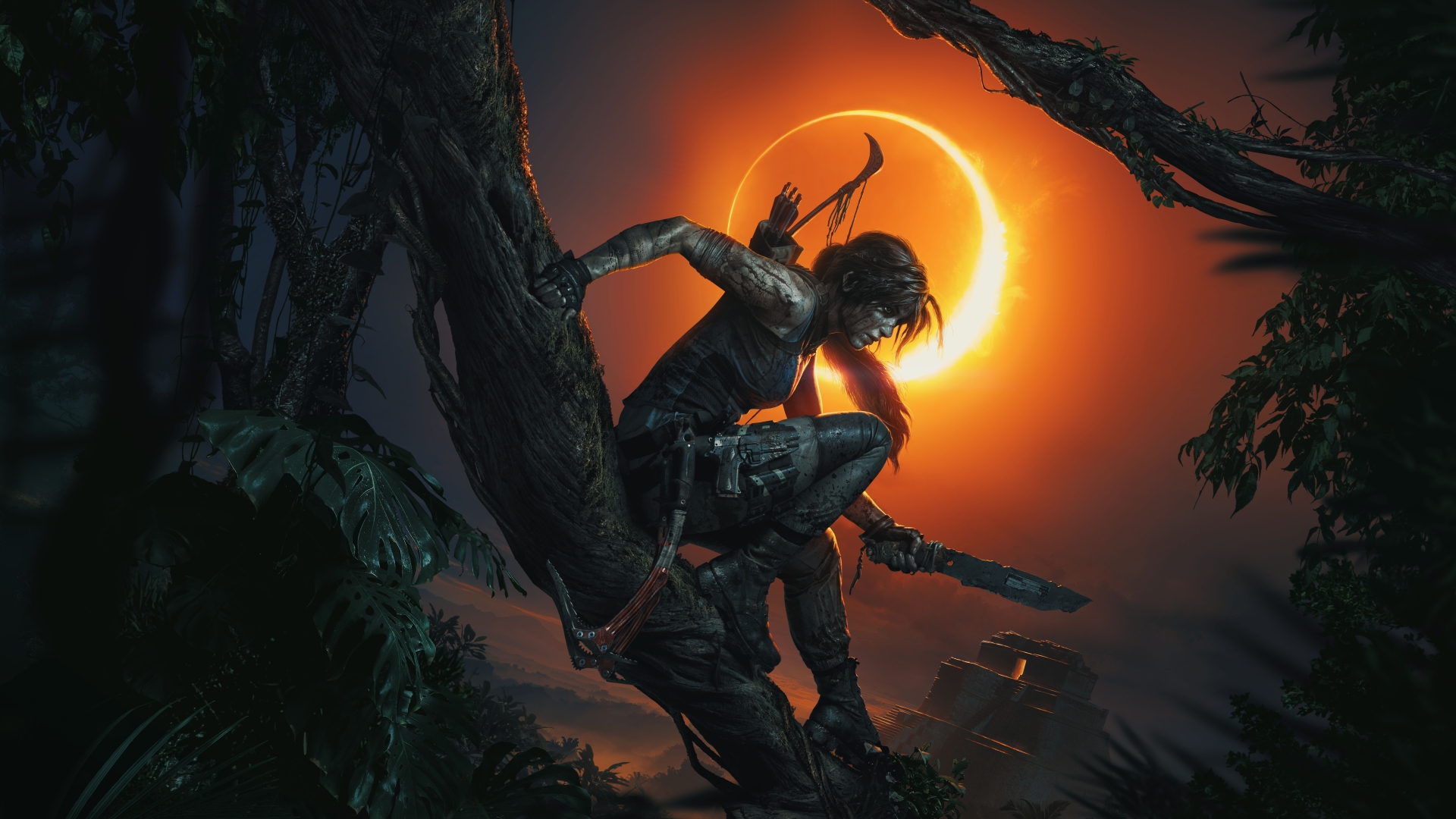 Shadow Of The Tomb Raider Review Godisageek Com