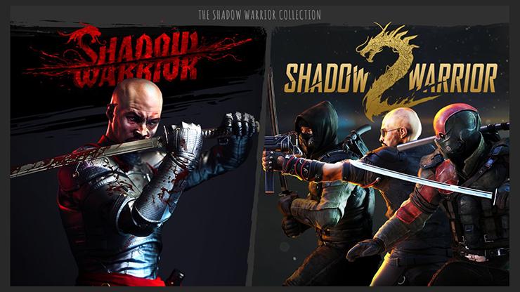 shadow warrior 2 console