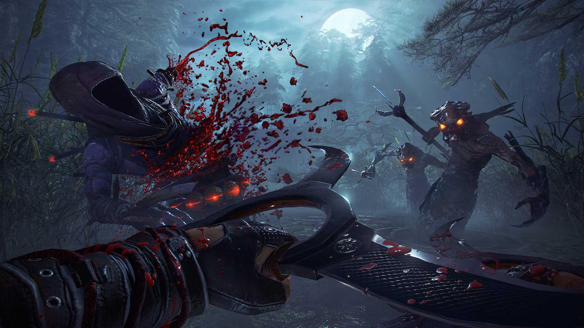 shadowwarrior2 screenshot