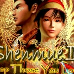 Shenmue III finally has a release date, and there's a new trailer too