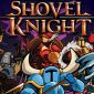 shovel knight banner