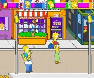 Simpsons Arcade Game Coming to XBLA & PSN Next Week
