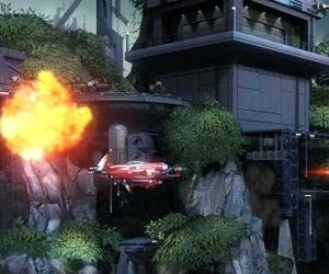 Xbox 360 Smash Hit Sine Mora Is Coming To PlayStation Vita