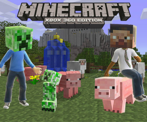 Minecraft-Smashes-XBLA-Sales-Record