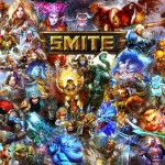SMITE PS4 open beta launches on March 22