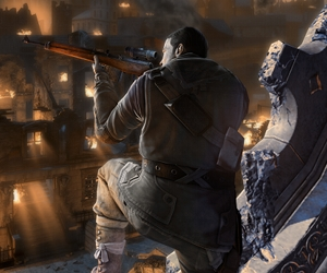 Sniper-Elite-V2:-Live-Developer-Q&A,-Play-The-Game-Before-Anyone-Else