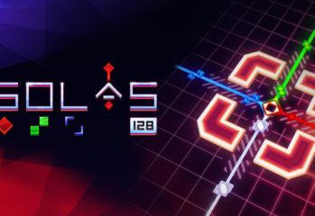 SOLAS 128 title image