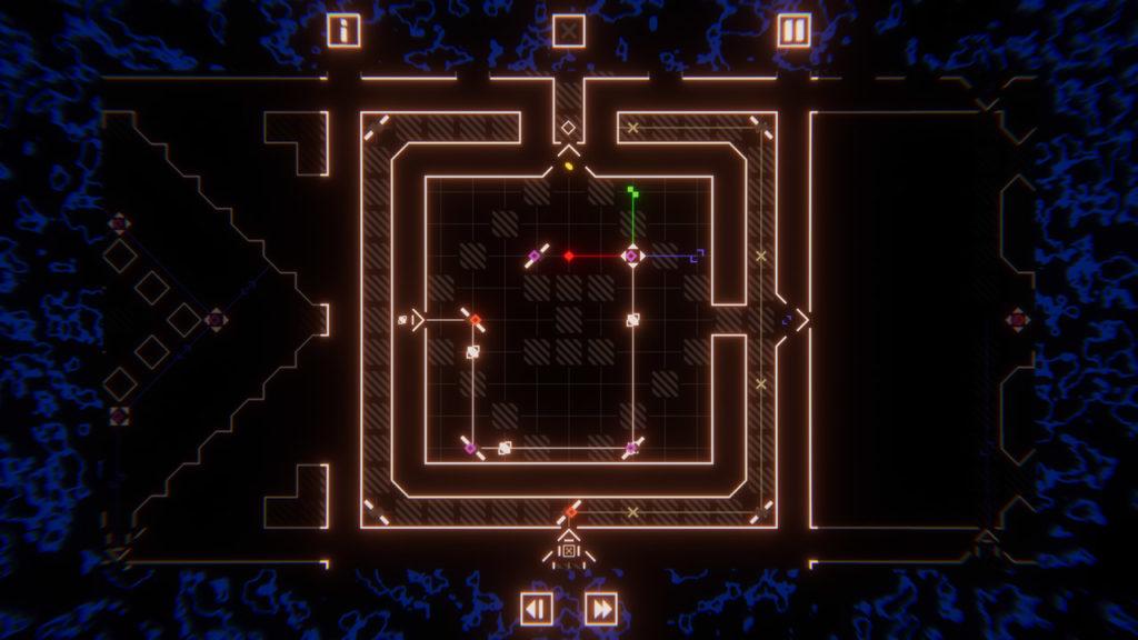 A screenshot of SOLAS 128