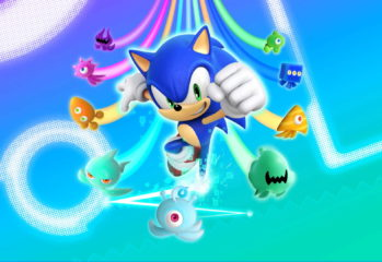 Sonic Colors Ultimate is flashy but fun | Hands-on preview